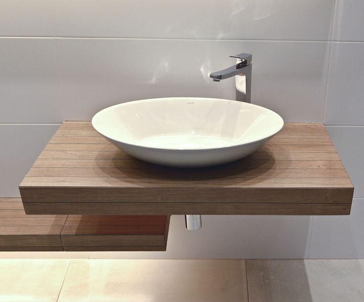 #viverto #InspiracjeViverto #łazienka #bathroom #beautiful #perfect #pomysł #design #idea #nice #cool #inspiration #nowoczesność #nowocześnie #płytki #tiles #ceramika #umywalka #armatura #baterie #bateria #wow #moda #trend #drewno #drewnopodobne #imitacja #wood #wooden