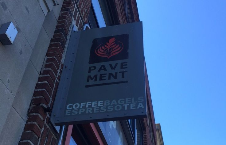 boston, boston coffee shop, coffeepassionproject, pavement coffee