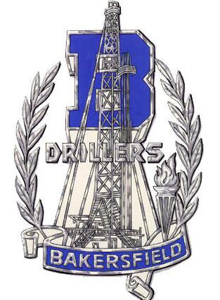 Once a Driller, Always a Driller  Bakersfield High School