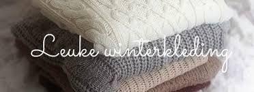 Afbeeldingsresultaat voor winter kleding