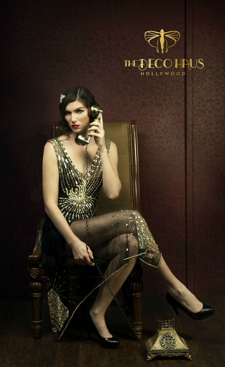 The Socialite Gown