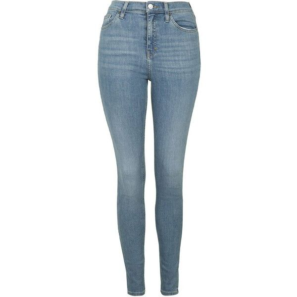 1000  ideas about Topshop High Waisted Jeans on Pinterest | Crop