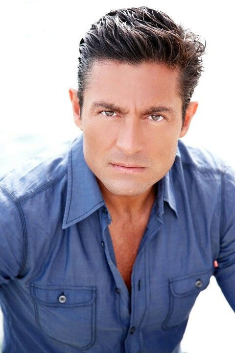 Sexy Mexican Actor Fernando Colunga