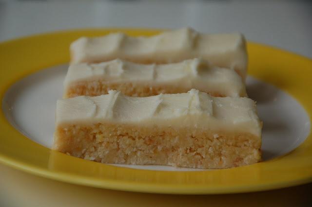 Old school lemon slice recipe