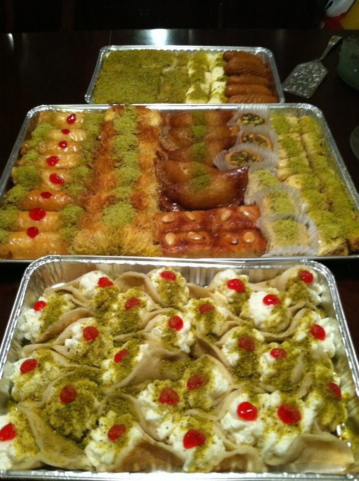 59 best armenian foods and desserts images on pinterest for Armenian cuisine