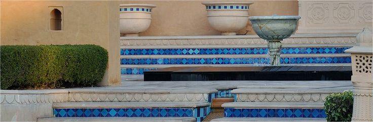 Blue pottery Jaipur | Neerja International Inc
