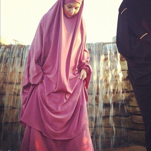 True Hijab   Syar'i   everydayismine27