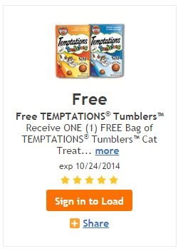 Kroger Freebie Friday Offer Free TEMPTATIONS Tumblers - http://couponingforfreebies.com/kroger-freebie-friday-offer/