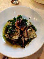 A restaurant reborn - Test Driving One Leicester Street | Test drive | Gastroblog | Hot Dinners