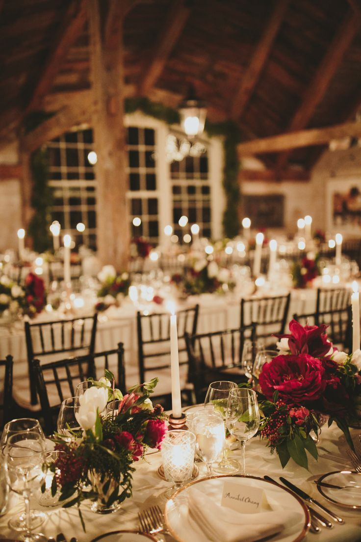 The Coziest Christmas Wedding At Home Elegant Winter Wedding Christmas Wedding Christmas Wedding Decorations