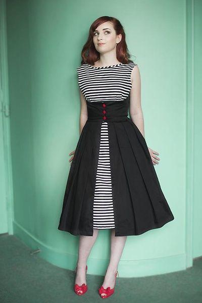 Miss Lulu dress