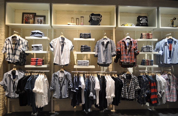 visual merchandising affect on store How does visual merchandising in fashion retail stores affect consumers' brand attitude and purchase intention.