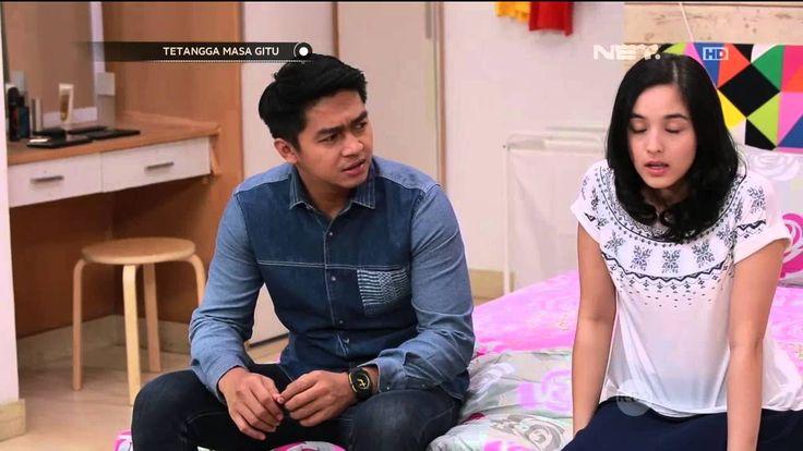 Tetangga Masa Gitu Season 3 - Episode 370 - Midnight Escape Part 2/3