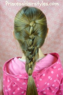 hair style for summer knots braided hairstyles and braids on 3122