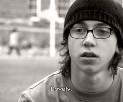 The best Skins UK character ever? Sid. With Cook coming in second place and Effy in third.