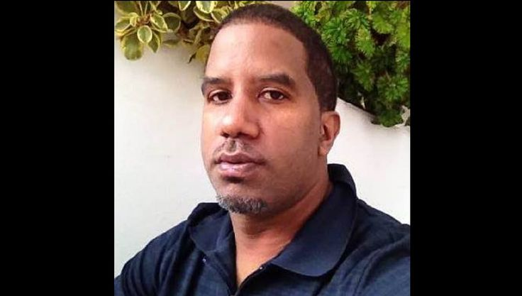 A relative of Haile Clacken believes the former Hampton School teacher, who suffered from bipolar disorder, was killed in cold blood by a security guard on Saturday in St
