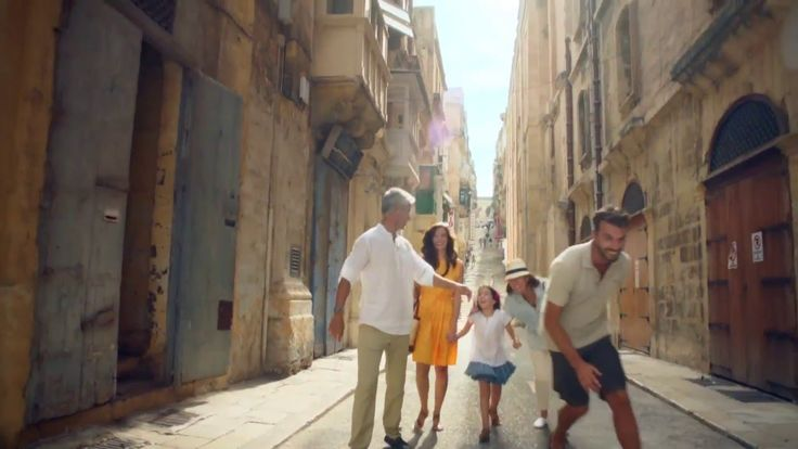 cool MSC Cruises Uk Tv Advert 2013 Mediterranean Moments - Unravel Journey Tv