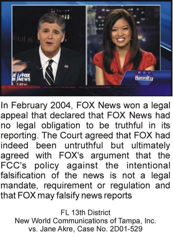 You would think that this would make Fox News viewers wonder, but no... they're waaaay past mental exercises like that. Just feed them the propaganda, and they'll eat until they hopefully explode.