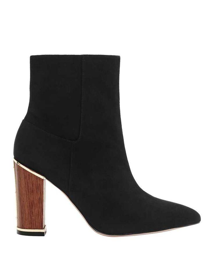 Reiss boots, £225