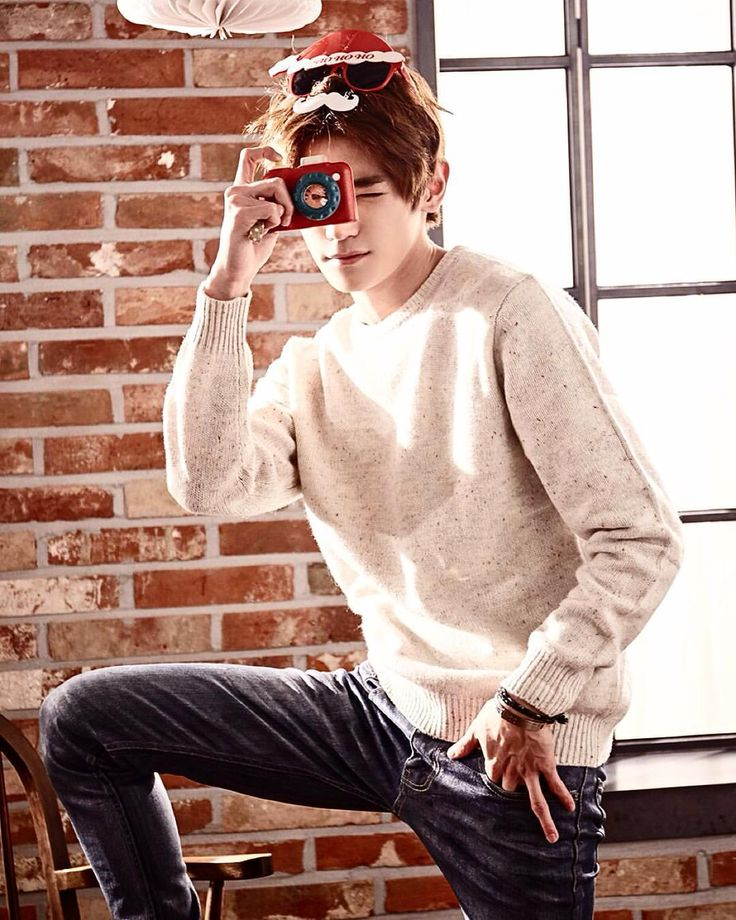 71 Best Images About Taeyong (NCT U) On Pinterest