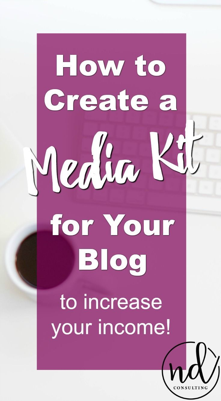 how to create a marketing blog