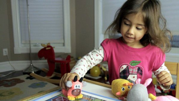 """""""Plush smart toys for your kids' overall development in the digital age""""  http://www.thefemalegene.com/plush-smart-toys-for-kids/"""