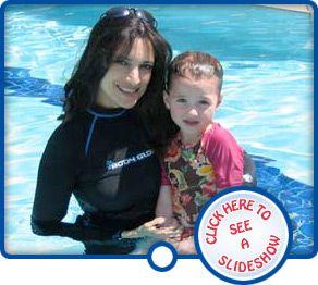 Infant Aquatics with Alba McGowan