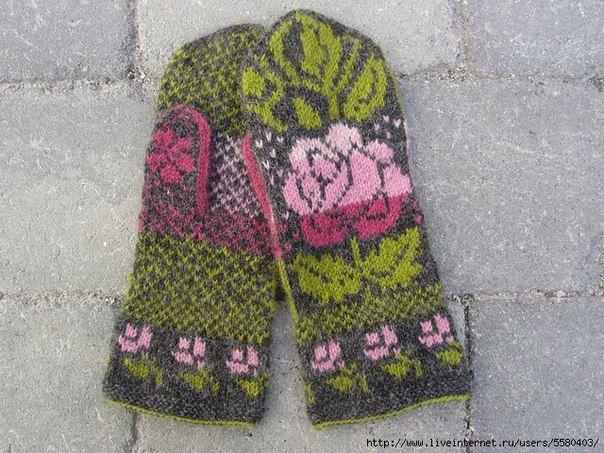 15 best Solveig Larsson images on Pinterest   Ravelry, Fair isle ...