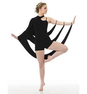 16-230-034-CRESCENT-034-LYRICAL-CONTEMPORARY-DANCE-COSTUME-HUGE-COSTUME-CLEARANCE