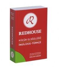 İngilizce-Türkçe Redhouse Küçük Elsözlüğü