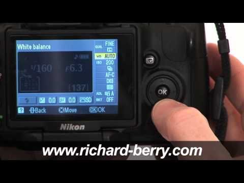 Awesome!!! How to use a Nikon D5000