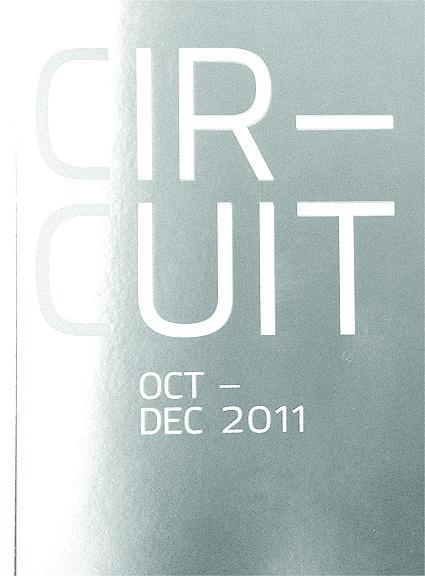 OCT DEC 2011 Silver Cover