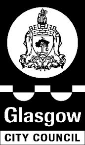 Image result for glasgow city council logo