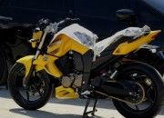 Modifikasi Motor Yamaha Byson Paling Keren
