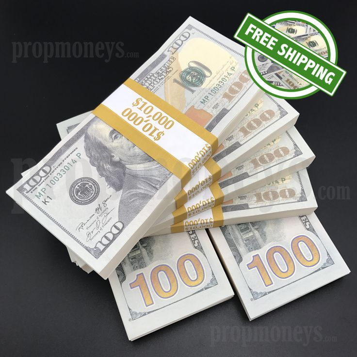 Prop Money New – Daily Motivational Quotes