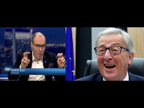 Wódko pozwól żyć, czyli pijany jak Juncker! O piciu przez polityków i osoby publiczne! - YouTube