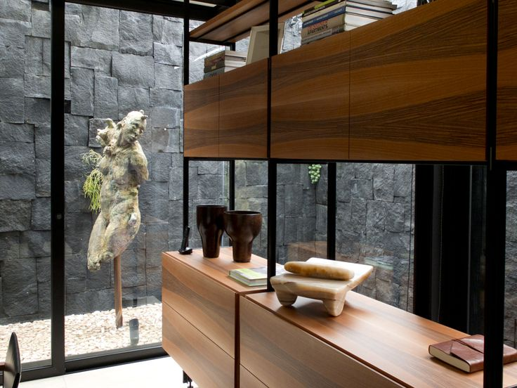 Mexico City Private House