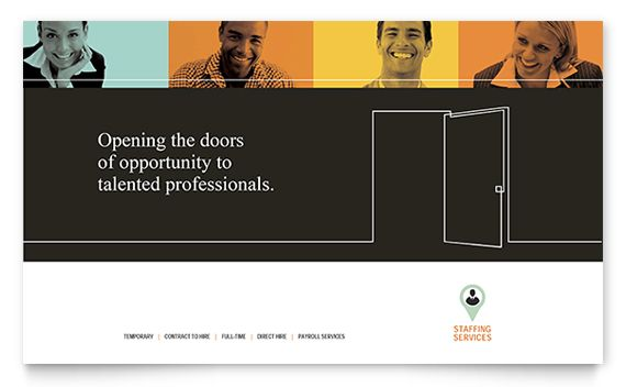 Create an Every Door Direct Mail (EDDM) by USPS Postcard