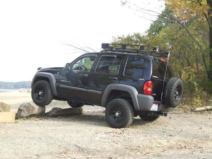 1000 images about jeep liberty on pinterest 4x4 roof. Black Bedroom Furniture Sets. Home Design Ideas