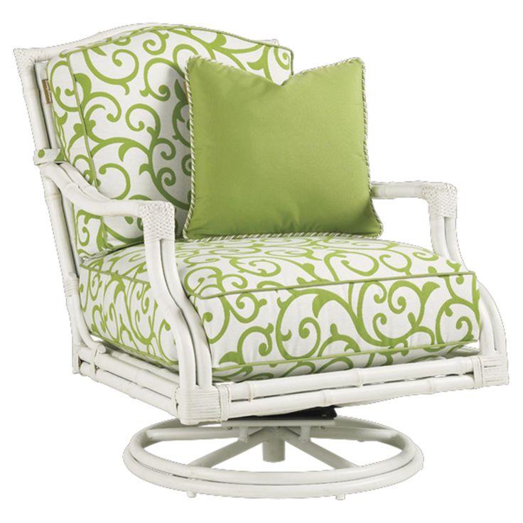 Lexington Island Estate Hamptons Swivel Lounge Chair 3150 11SW. Lounge  ChairsTommy BahamaLoungesChaise ...
