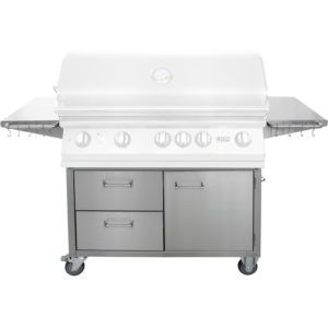 Bbq Grill Drawers Stainless Steel