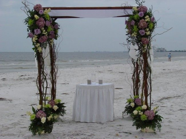 Best 25+ Wedding Arbor Decorations Ideas On Pinterest