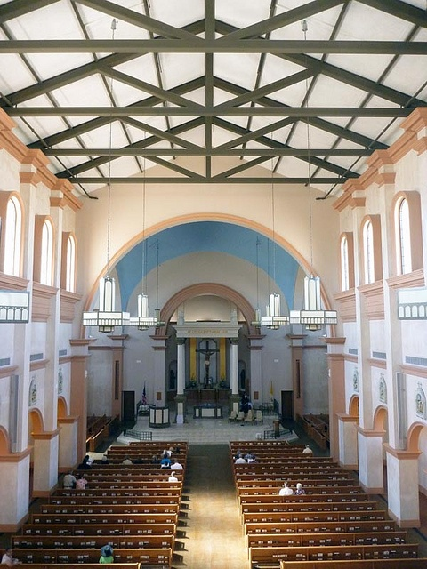 St. Margaret Mary Church  Bullhead City, Arizona