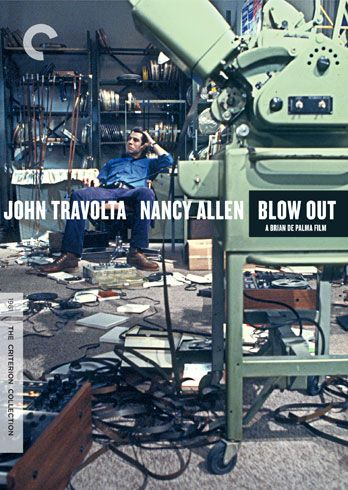 Blow Out (1981) - The Criterion Collection