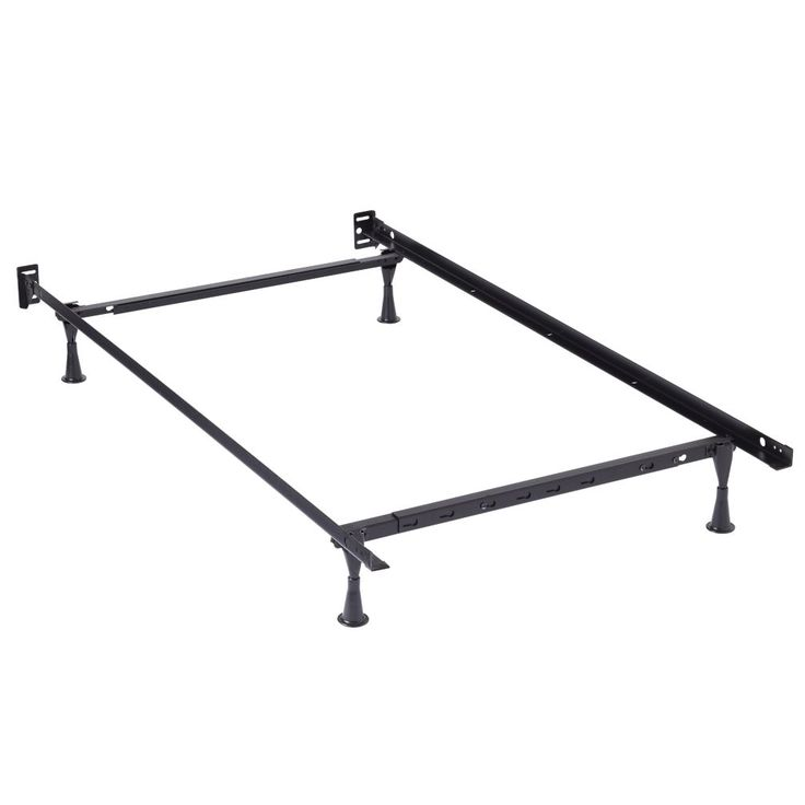 Twin/Full Metal Bed Frame | The Land of Nod
