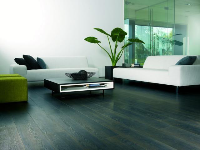 Einfache Dekoration Und Mobel Kork Als Alternative Zu Laminat Und Parkett #20: Laminatboden Dunkel #laminat #laminatboden