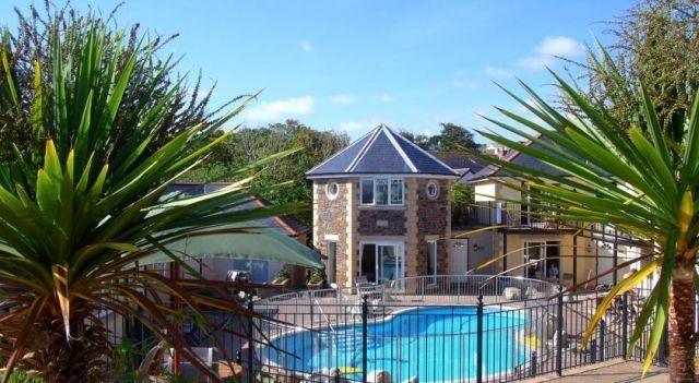 Porth Veor Manor Villas & Apartments - #Apartments - $182 - #Hotels #UnitedKingdom #Newquay http://www.justigo.com.au/hotels/united-kingdom/newquay/porth-veor-manor-villas_182305.html