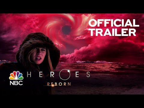 Heroes Reborn Trailer Shows First Footage from Series | Collider