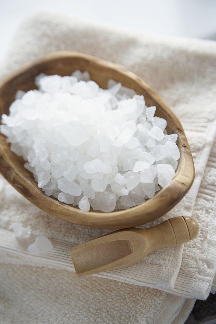 Strategie e soluzioni per l'igiene di casa con il sale