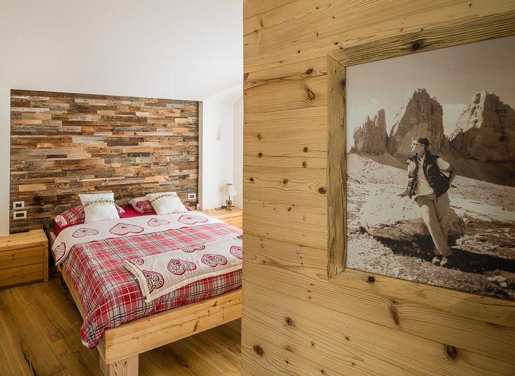 Oltre 10 fantastiche idee su camera da letto di montagna - Giochi da baciare sul letto ...